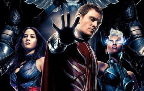 Now Showing: X-Men: Apocalypse