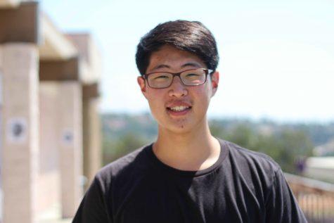 Eric Hong