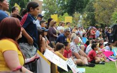 Families rally for extension of bill