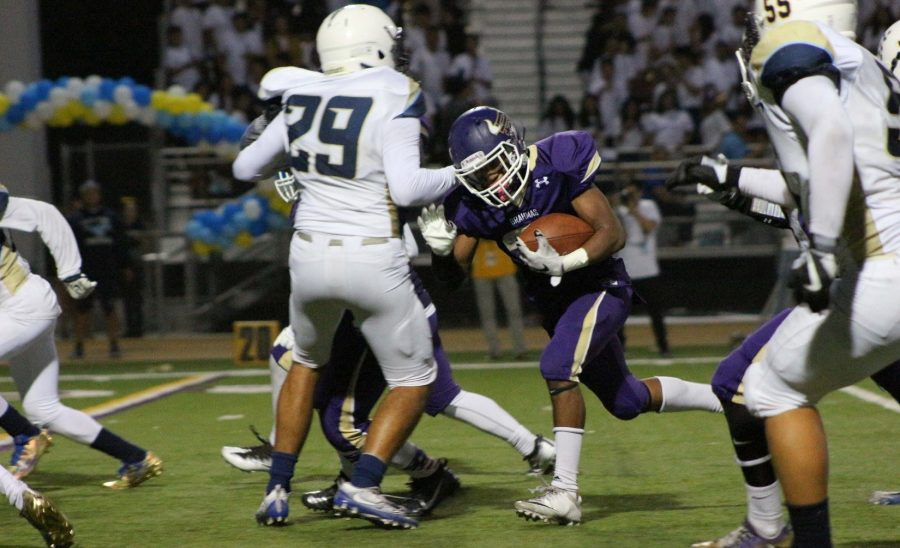 Brahmas start season with two big wins
