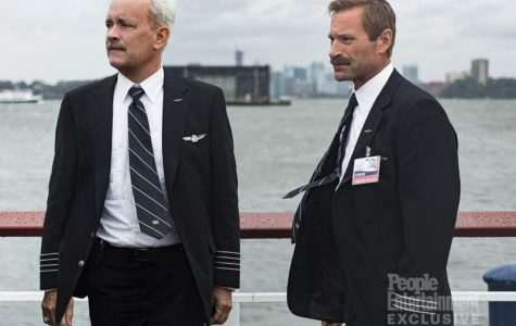 Now Showing: Sully