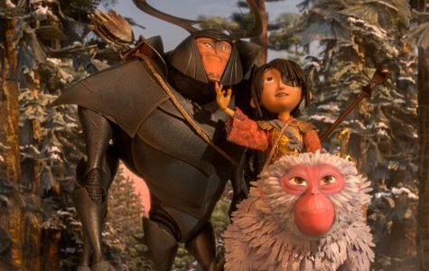 Now Showing: Kubo and the Two Strings