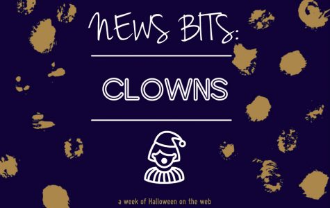CLOWNS: News Bits