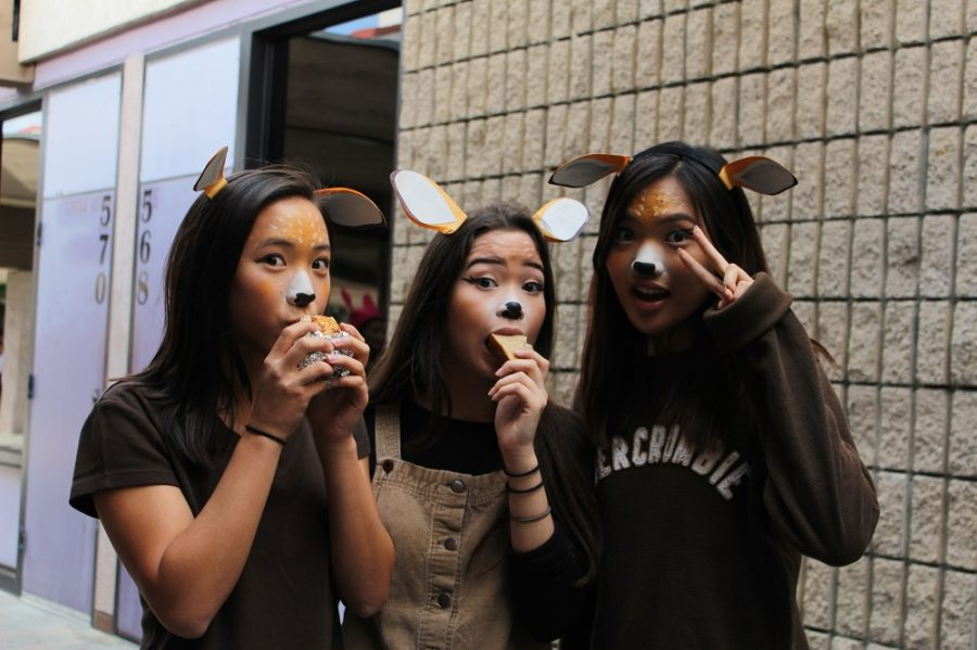 Kaitlyn+Lee%2C+Myra+Mayr%2C+Danielle+Sy
