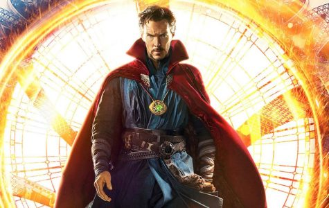 Now Showing: Doctor Strange