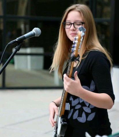 Student Spotlight: Cheyenne Fox