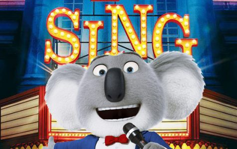 Now Showing: Sing
