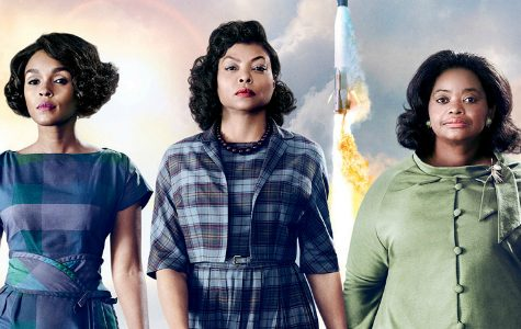 Now Showing: Hidden Figures