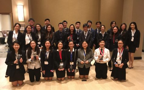 DECA wins big in second year