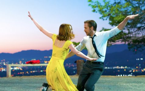 Now Showing: La La Land
