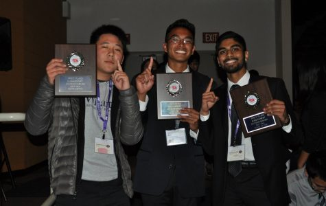 Student business leaders advance in competition
