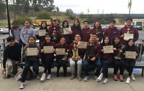Journalists take home newspaper sweepstakes