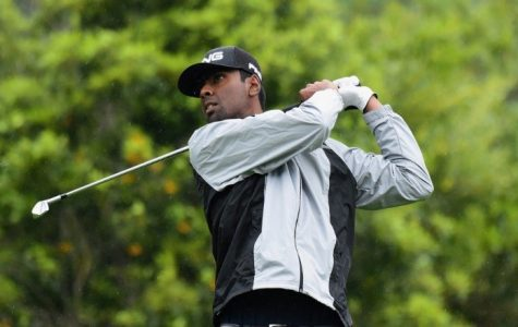 Former Diamond Bar  golfer shines at PGA event