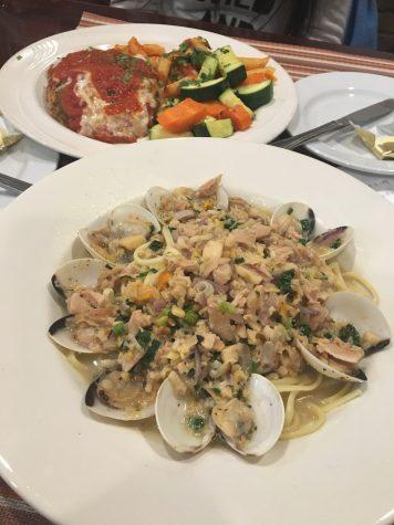 Restaurant Review: Portofino Trattoria