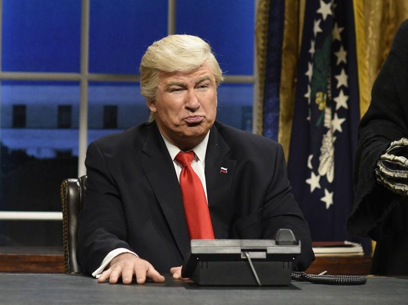 Saturday Night Live: Comedy from controversy