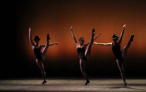 Dance slants toward perfection