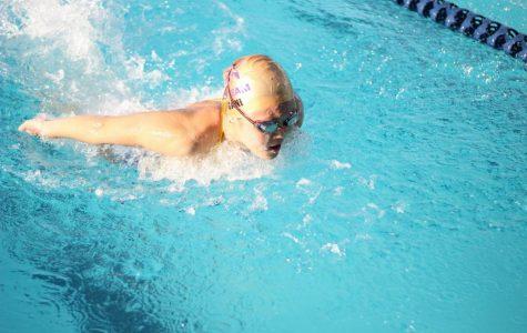 Athlete of the month: Kathleen Gani