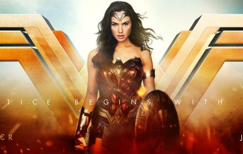 Now Showing: Wonder Woman