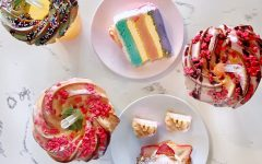 Restaurant Review: Caked LA