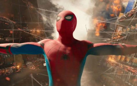 Now Showing: Spider-Man: Homecoming