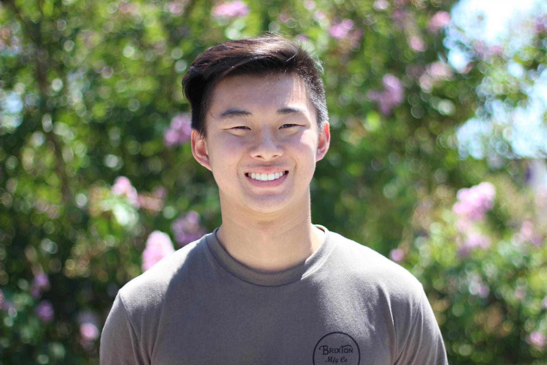 Ryan Chae