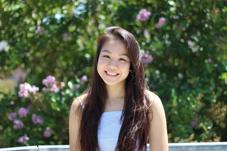 Tess Guan