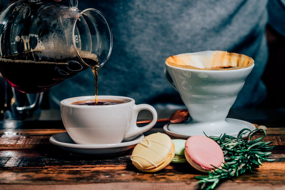 Restaurant Review: Reborn Coffee