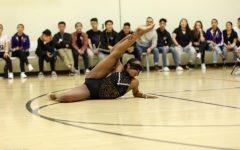 Student Spotlight: Peyton Avery