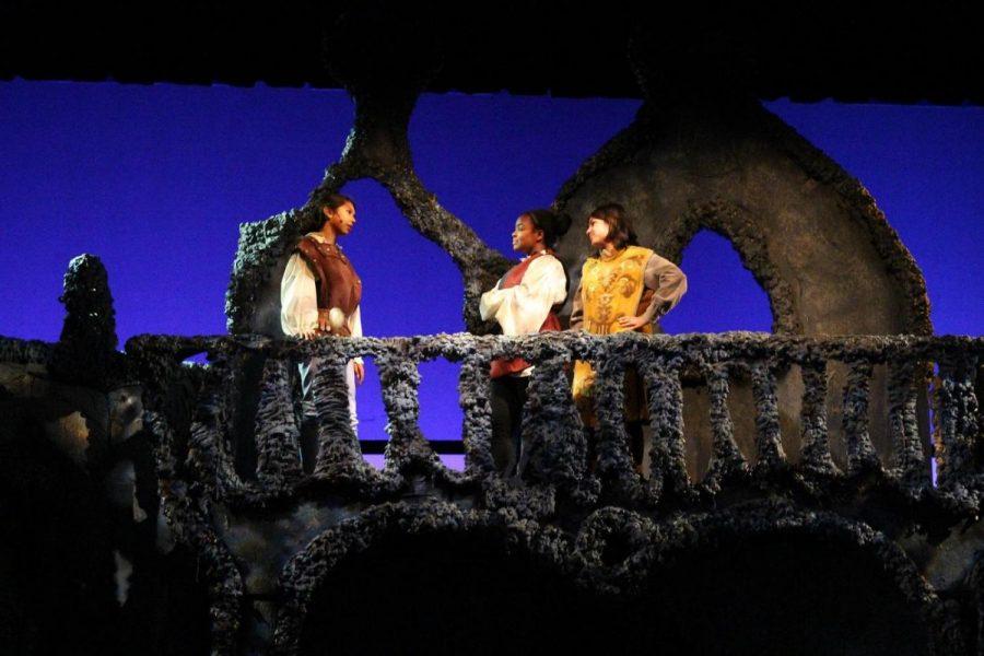 Brahma Drama takes on Shakespeare