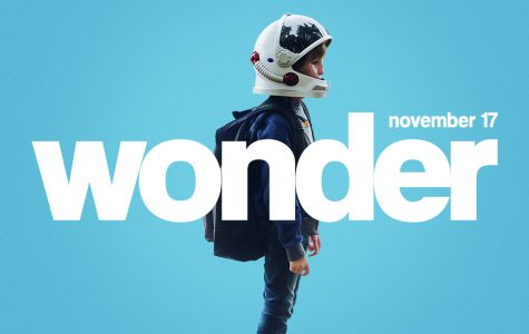 Now Showing: Wonder