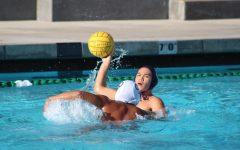 Athlete of the month: Aaron Velarde