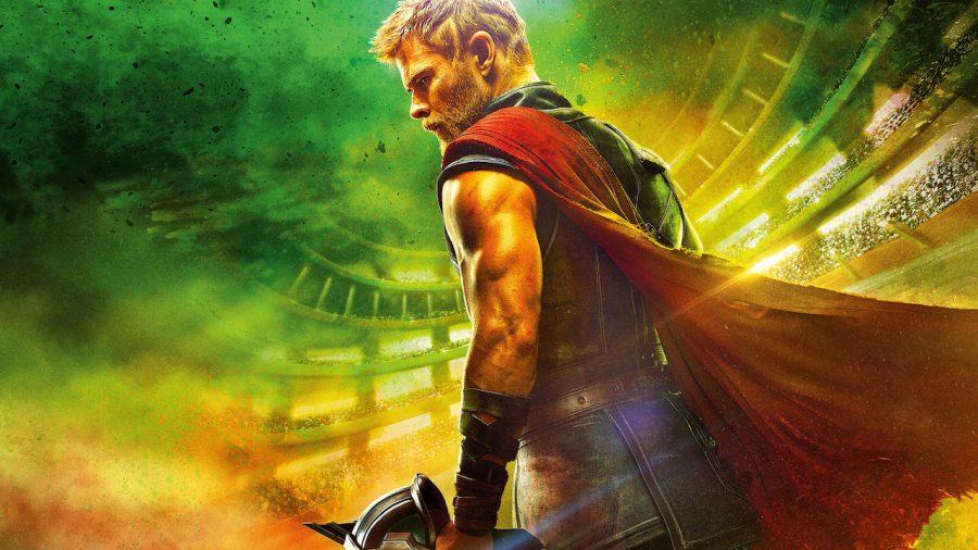 Now Showing: Thor: Ragnarok