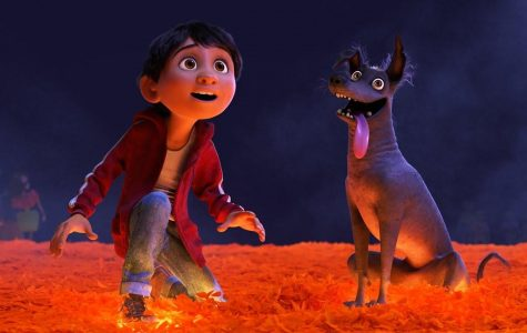 Now showing: COCO