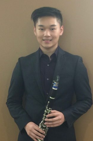 Saxophonists blow away competition