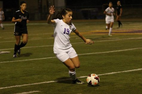 Lady Brahmas reach quarterfinals