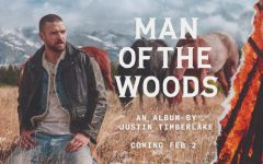 Tune in: Man of the Woods