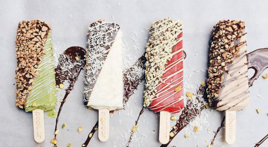 Valentine's Day: Dessert spots
