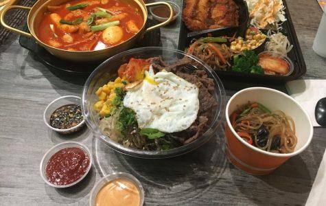 Restaurant Review: Seoul Kitchen