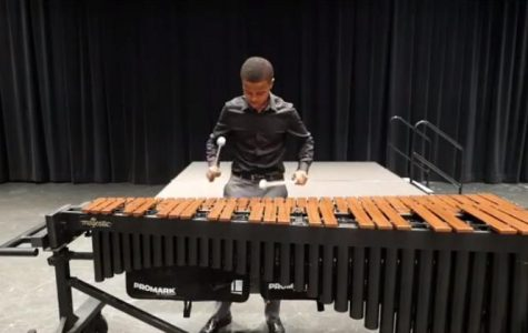 Students feed musical passion