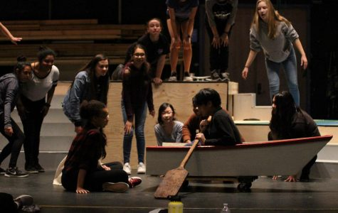 Preview: The Little Mermaid
