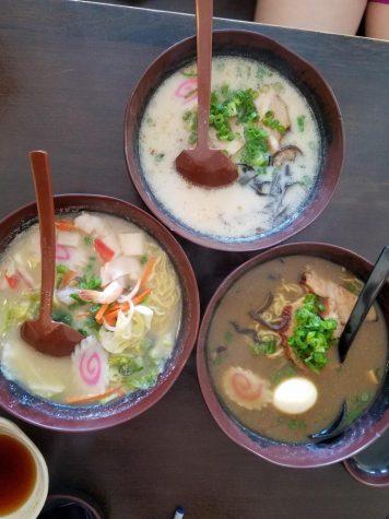 Restaurant Review: Rokuan