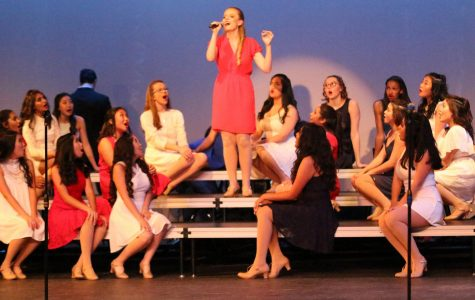"""""""From Now On"""" Spring Choir Concert"""