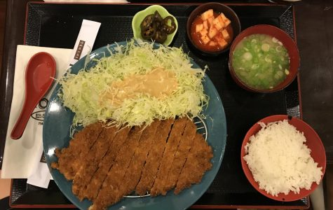 Restaurant Review: Yoko