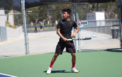 Boys season ends short with CIF playoff loss