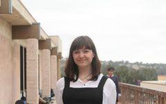 Student Spotlight: Tristen Baca
