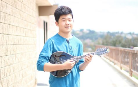 Music elevated through foreign strings