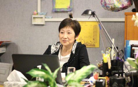 Retirement opens doors for Shen
