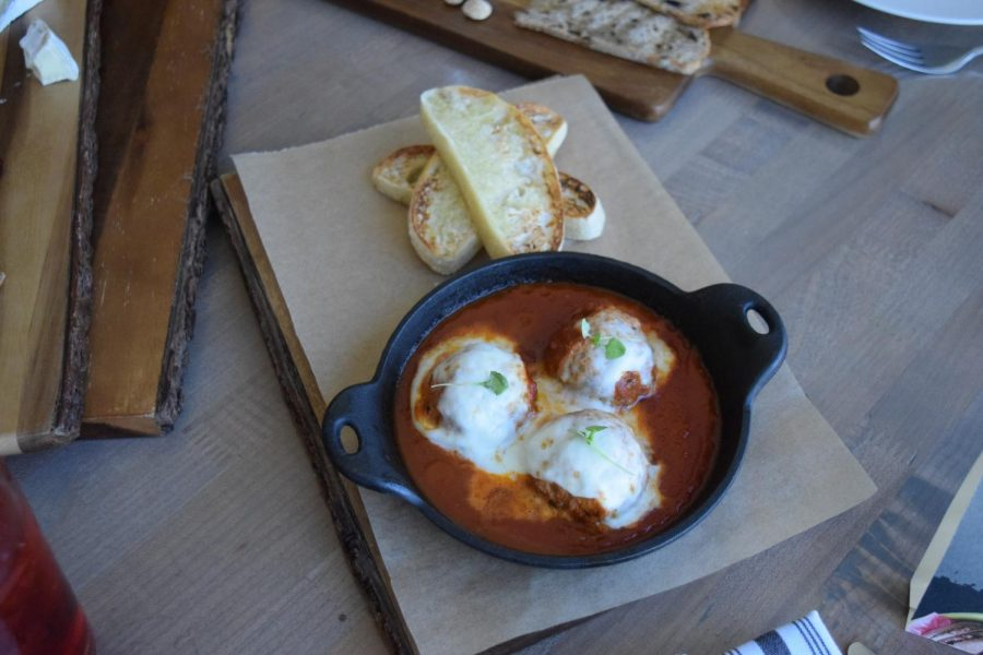 Restaurant Review: Vita Italian Bar and Grill