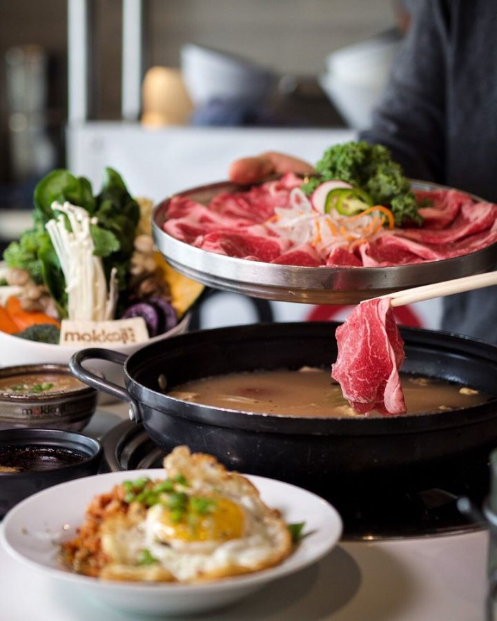 Restaurant Review: Mokkoji Hot Pot