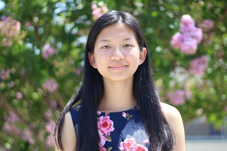 Elizabeth Peng